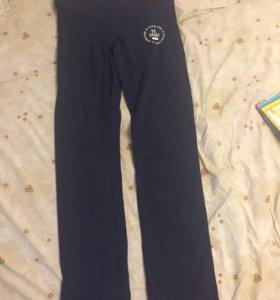 Спортивные штаны Victoria's Secret оригинал
