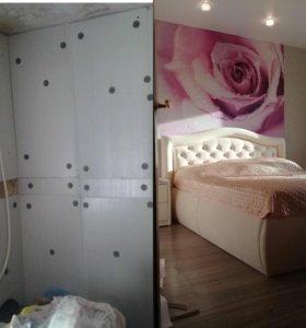 Ремонт квартир отделка помещений ванны под ключ