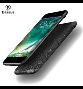 Чехол зарядка для iPhone 6