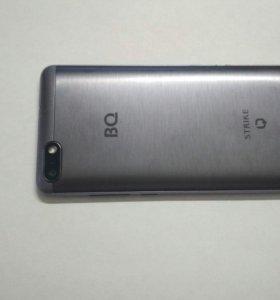 Телефон BQ новый,на гарантии