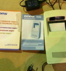 инфракрасный детектор dors 1000 м1