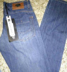 Продаю. мужские. джинсы. новые