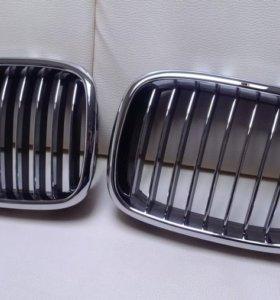 РЕШЁТКА РАДИАТОРА BMW 5-SERIES F10 `10-13