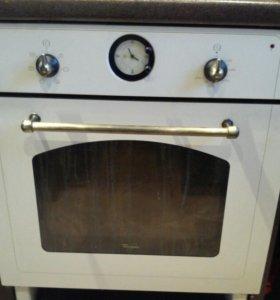 Духовой шкаф электрический Whirlpool