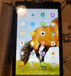 Новый 4x-ядерный планшет с 3G