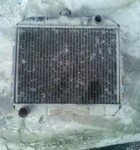 Радиатор ГАЗ 31029