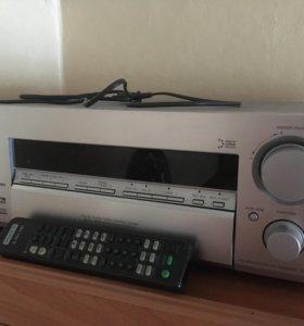 Ресивер Sony STR-DB780