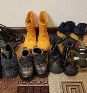 Набор обуви