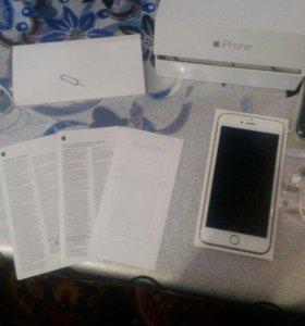 Продам айфон 6+