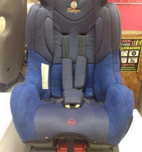 Детское автомобильное кресло Kenga