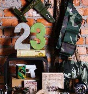 23февраля( подарки для мужчин )