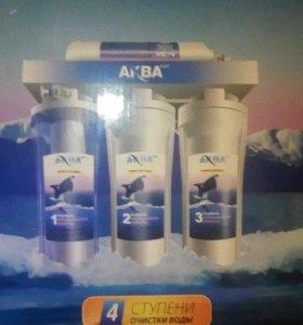Аква фильтр