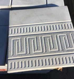 Плитка тротуарная