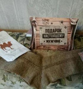 Носки Из Верблюжьей Шерсти Подарок Мужчине