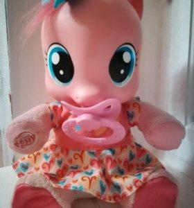 Пинки пай игрушка
