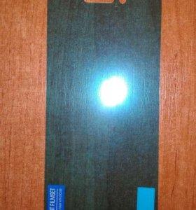Пленка для Xiaomi Redmi 4A антибликовая, защитная