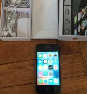 iPhone 4s16