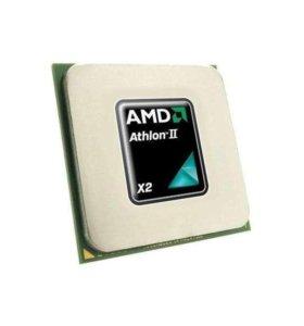 Процессор AMD Athlon II X2 260 3200Mhz soc-AM3