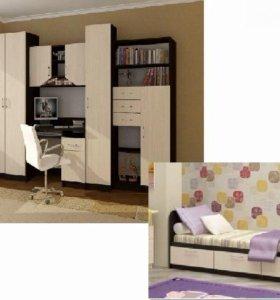 Тхм Комплект мебели для детской
