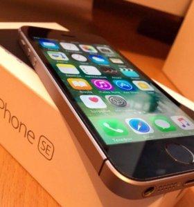 iPhone se обмен