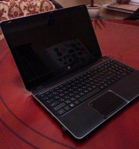 Ноутбук HP m6 1271er