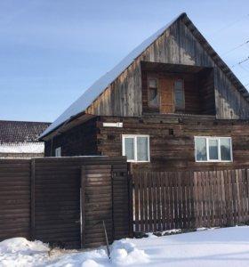 Дом, 85.4 м²