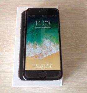 iPhone 6 32gb Ростест на гарантии