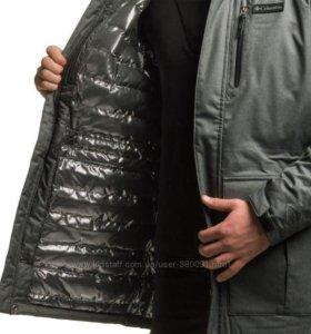 Куртка пуховая мужская Alpine Escape Down Jacket