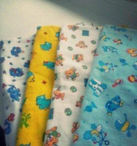 Детские пеленки