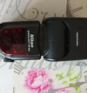 Nikon SPEEDLIGHT SB-900 Ростест
