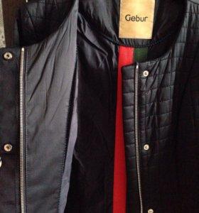 Пальто «Gebur»