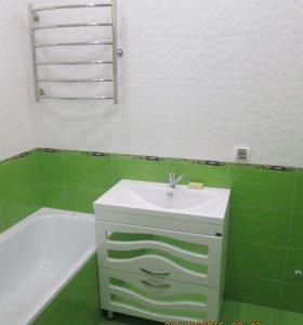 Плиточник / Ванну под ключ / Ремонт квартир