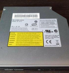 Blu-Ray привод BD-ROM для ноутбука