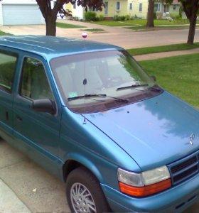 Dodge Caravan 1994/Додж Караван 1994г-по запчастям