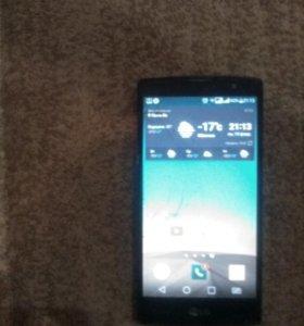 телефон LG Magna H502