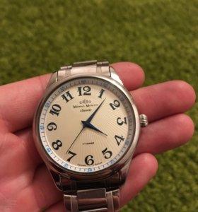 Наручные часы Mikhail Moskvin classic механика