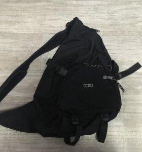 Рюкзак Polo + пенал