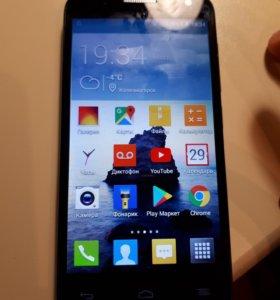 Смартфон Alcatel 4G