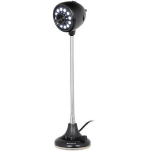 Веб камера A4TechPK-730MJ