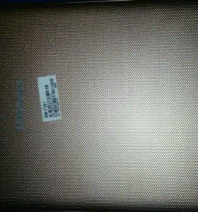 """Samsung Galaxy Tab E 9.6"""" 8Gb 3G Black (SM-T561)"""