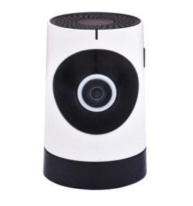 Беспроводная WI-FI миниатюрная видео камера Истра