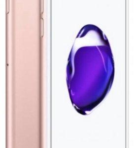 Смартфон Apple iPhone 7 Plus 256Gb Rose Gold