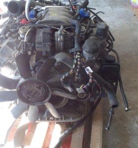 двигатель 112,942 для mercedes benz w163 ML320