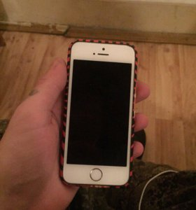 срочно iphone 5s 16gb gold