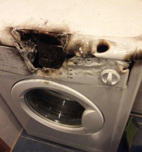 Ремонт стиральных,посудомоечных машин,духовых шкаф