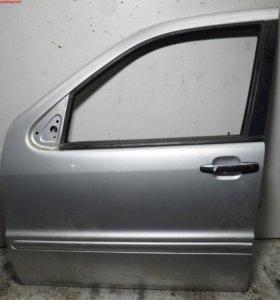 двери для mercedes benz w 163 ml 270 320 430 500
