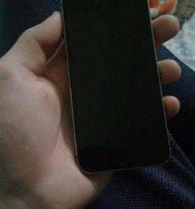 Продажа/Обмен iPhone 5s 16Gb
