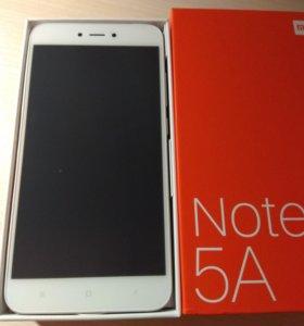Xiaomi Redmi Note 5A (Глобальная версия) Новый