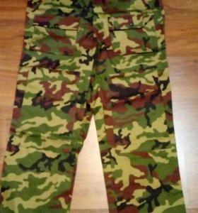 Военные брюки