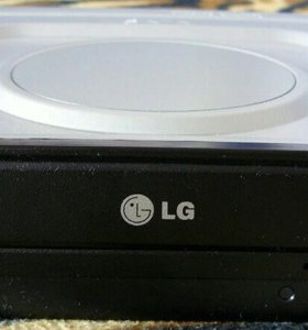LG Super-Multi GH22NS90 with M-DISC Support